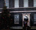 BRITAIN LONDON GENERAL ELECTION BORIS JOHNSON