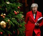 No Brexit can lead to fresh polls: May tells MPs