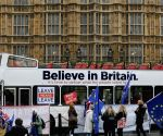 BRITAIN LONDON BREXIT