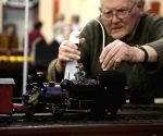 BRITIAN-LONDON-MODEL ENGINEERING EXHIBITION
