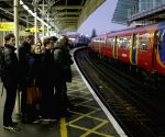 England, Wales train fares to rise above inflation