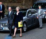 BRITAIN-LONDON-NEW PRIME MINISTER