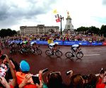 Tour de France in London 2014 3rd stage