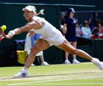 BRITAIN LONDON TENNIS WIMBLEDON CHAMPIONSHIPS