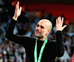 Manchester City should be apologised to: Guardiola