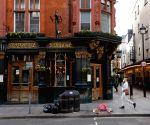 Pubs, restaurants, hairdressers reopen in England