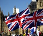 EU-UK ties 'at crossroads', warns official