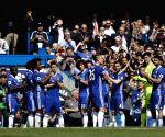 BRITAIN LONDON FOOTBALL PREMIER LEAGUE CHELSEA VS SUNDERLAND