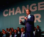 BRITAIN-LONDON-BREXIT PARTY RALLY