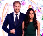 Australia gives first gifts for Prince Harry, Meghan's future baby
