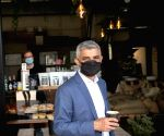 London Mayor launches campaign for domestic tourism