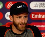 Deciding WC final on boundary count 'not really cricket': Kane