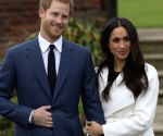 Prince Harry, Meghan Markle expecting baby
