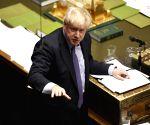 UK parties in court over TV debate exclusion
