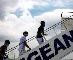 Portugal resumes flights to Brazil, UK