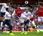 Arsenal fall 1-2 to Brighton in Premier League