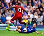 Chelsea's slump continues in loss to Everton