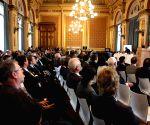 London (UK): Mamata Banerjee at British Foreign Office
