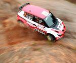 Longyou (China): 2014 Asia-Pacific Rally Championship
