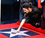 U.S. LOS ANGELES HOLLYWOOD EVA LONGORIA STAR