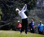 U.S.  LOS ANGELES GOLF LPGA LA OPEN