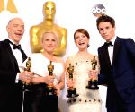 Los Angeles: 87th Academy Awards