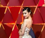 Celebs walks the Red Carpet for the Oscars