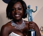 Viola Davis says 'The Help' is 'missed opportunity'
