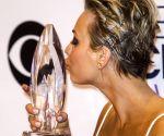 U.S.-LOS ANGELES-PEOPLE'S CHOICE AWARDS
