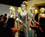 Los Angeles: 8th annual exhibition of 'The Outstanding Art of Television Costume Design'
