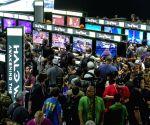U.S.-LOS ANGELES-E3 EXPO