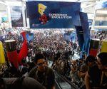 U.S. LOS ANGELES IT GAMES E3