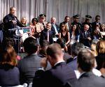 U.S.-LOS ANGELES-POLICE CHIEF-MICHEL MOORE