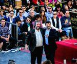 Los Angeles (United States): Hollywood Walk of Fame - Peter Jackson