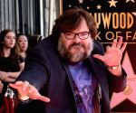 U.S.-LOS ANGELES-JACK BLACK