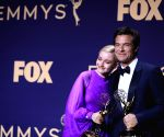 Julia Garner beats GoT stars to win first Emmy