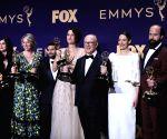 HBO dominates 2019 Emmy Awards