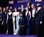 2019 Emmy Awards wraps up with lots of surprises, records