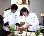 3rd Gourmet Getaway International Food Festival