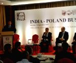 Kolhapur (Maharashtra): India-Poland Business Meet
