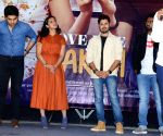 Love Life Pakodi Movie Trailer Launch held at Prasad Labs, Jublee Hills, Hyderbad