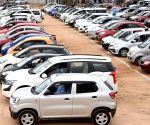 Base effect pushes March passenger vehicle sales higher: SIAM