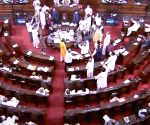 Govt lists 7 Bills for passing in RS on Thursday