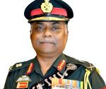 Lt. Gen. P. M. Hariz becomes GOC Southern Command