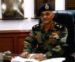 Lt. General Ashwani Kumar assumes charge as Adjutant General
