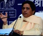 BSP press conference
