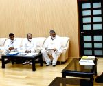 Yogi govt working on permanent solution to flood problem