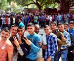 Polling begins in 11 UP legislative council seats