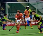 HIL - Kalinga Lancers vs Delhi Waveriders