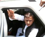 Party is over for Samajwadi family, gain for BJP